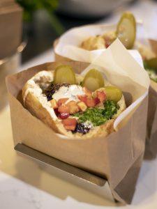 Miznon   Abu Kebab