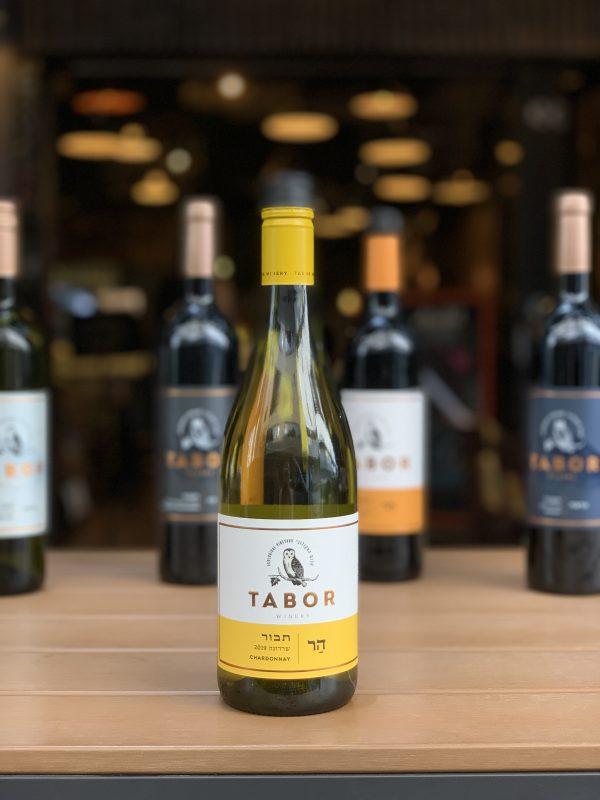 Tabor Chardonnay